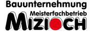 Bauunternehmung Mizioch Logo
